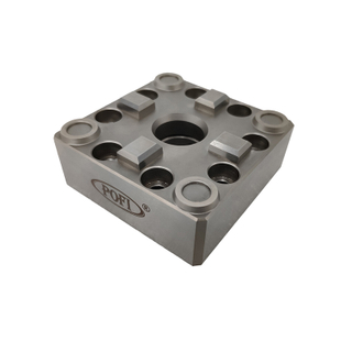70mm square manual chuck 3R-600.24-4RS